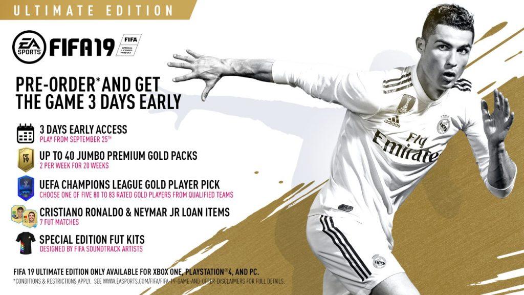 Fifa 20 Ultimate