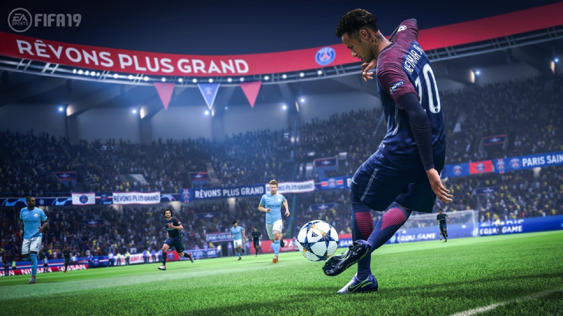 FIFA 20 demo: How to download, teams to play with & full details on Xbox One & PS4 release