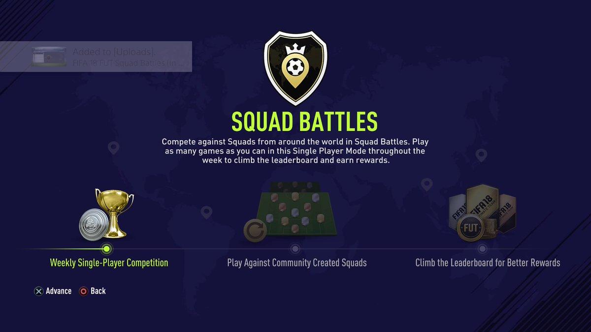 FIFA 20 Batailles d'escadrons : Récompenses, classements & le nouveau mode de jeu expliqué
