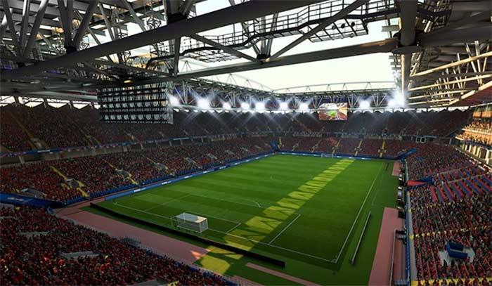 FIFA 20 Club Items Guide - Kits, badges, ballons et stades