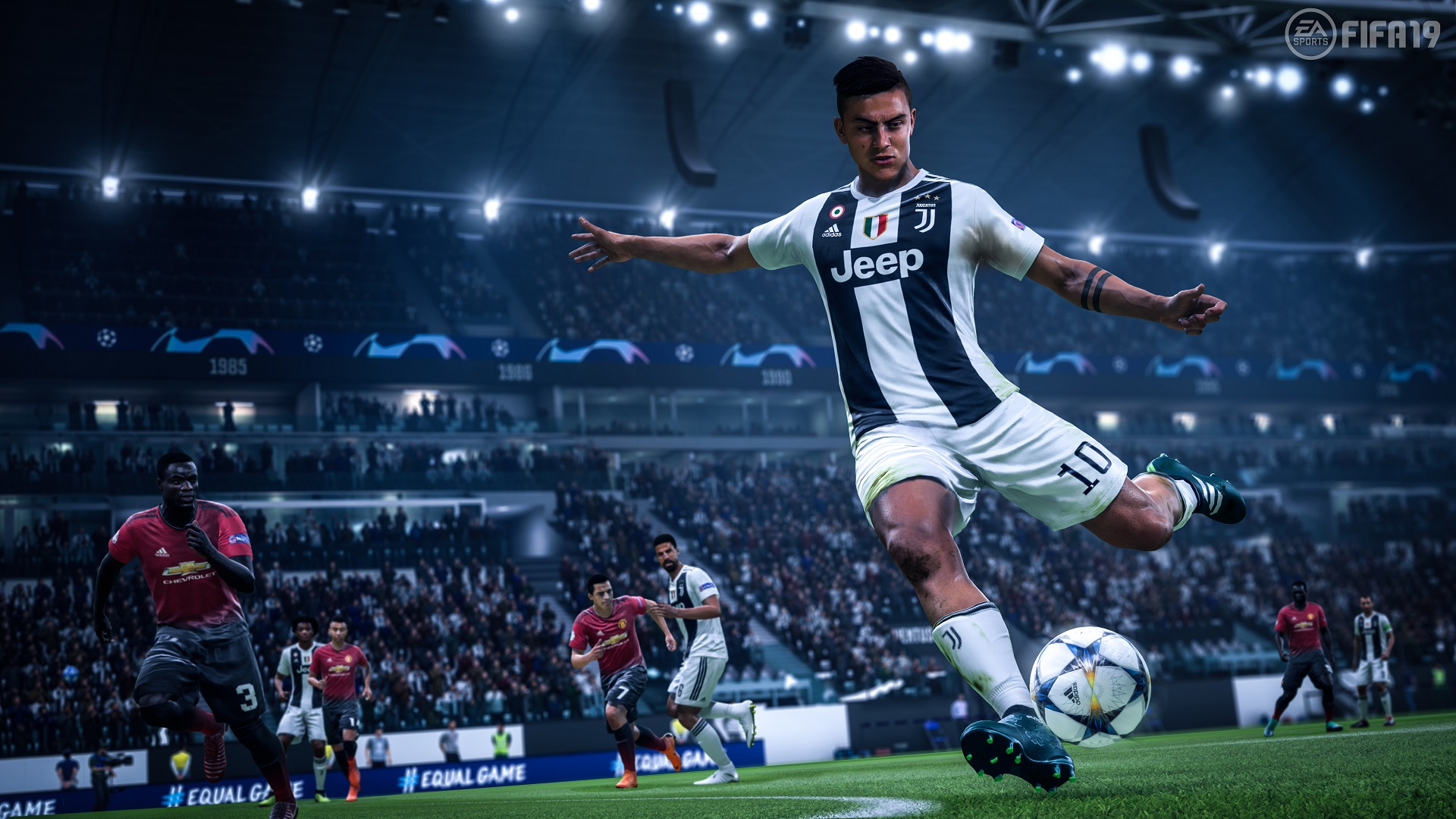 FIFA 20 Review: The champion of football games gets even better