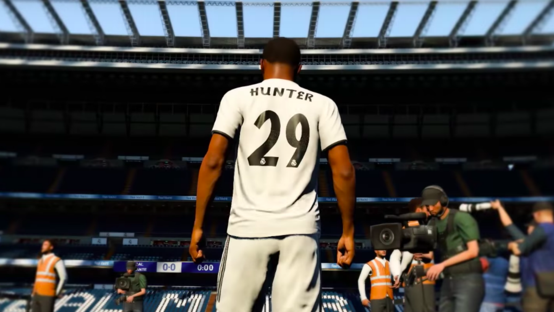 FIFA 20 The Journey: Alex Hunter's story so far & what to expect in the final season