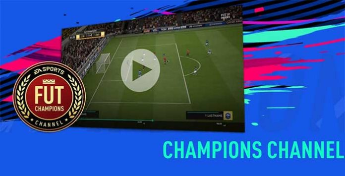 FUT Champions Channel Guide for FIFA 20 Ultimate Team